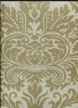 New Elegance Organic Wallpaper 58023 By Hooked On Walls For Today Interiors